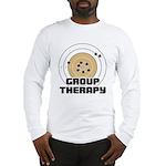Group Therapy - Guns Long Sleeve T-Shirt