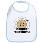 Group Therapy - Guns Bib