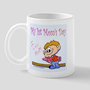 My 1st Mom's Day Mug