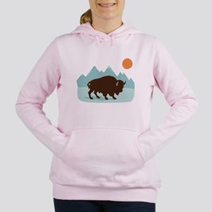 Buffalo Mountain Sweatshirt