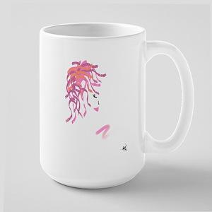 Ren G Art Custom Gift Items Large Mug