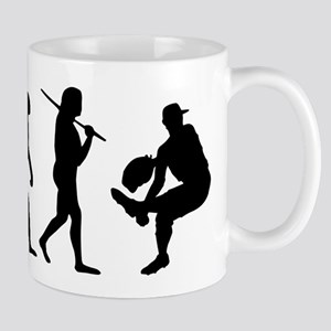 The Evolution Of The Baseball Pitcher Mug