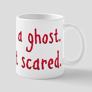 I'm a ghost Mug