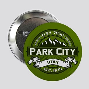 "Park City Olive 2.25"" Button"