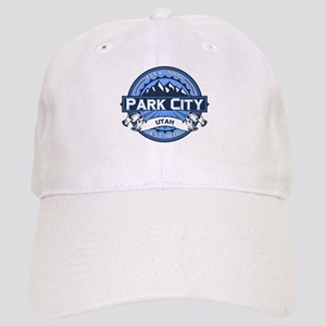 Park City Blue Cap