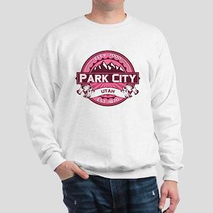 Park City Honeysuckle Sweatshirt