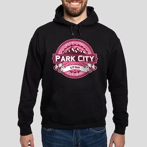 Park City Honeysuckle Hoodie (dark)