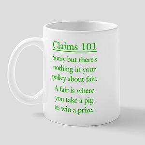 Fair? Mug
