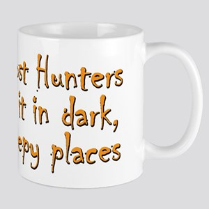 Ghost Hunters Do It Mug