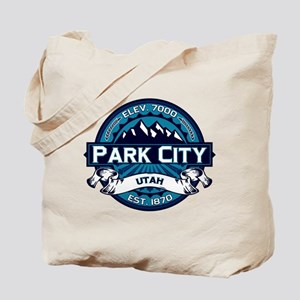 Park City Ice Tote Bag