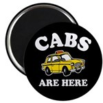 Cabs Are Here 2.25