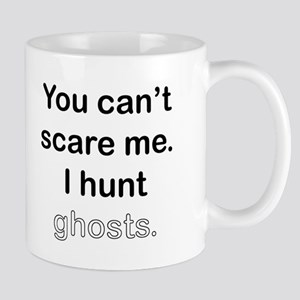 I Hunt Ghosts Mug