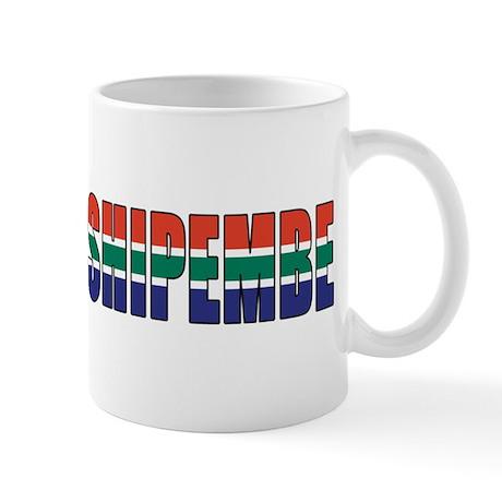 South Africa (Venda) Mug