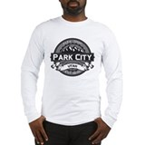 Park city Long Sleeve T-shirts