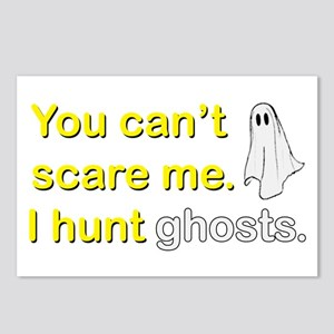 I Hunt Ghosts Postcards (Package of 8)
