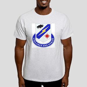 DUI - 3rd BCT - Special Troops Bn Light T-Shirt