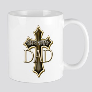 Christian Dad Mug