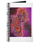 Quetzalcoatl Trinity Journal