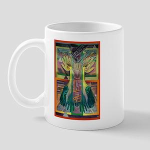 Ancient Traces Mug