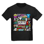 Jersey GTL Kids Dark T-Shirt