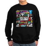 Jersey GTL Sweatshirt (dark)