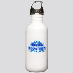 Higher Powered Stainless Water Bottle 1.0L