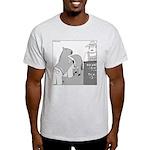The Willard Twins (No Text) Light T-Shirt