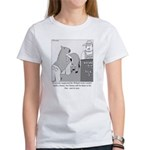 The Willard Twins Women's T-Shirt