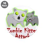 Zombie Kitten 3.5
