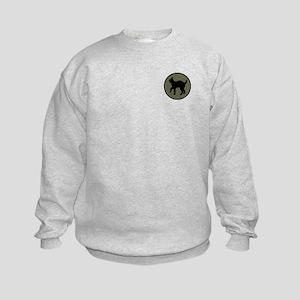Wildcat Kids Sweatshirt