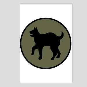 Wildcat Postcards (Package of 8)