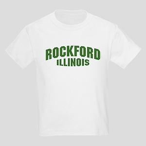 Arch (IL) Kids Light T-Shirt