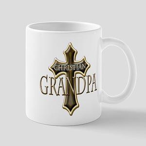 Christian Grandpa Mug