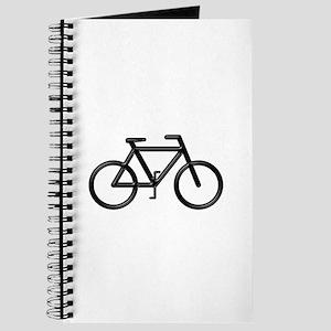 """""""Black Bike"""" Journal"""