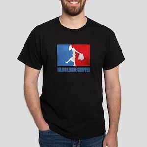ML Shopper Dark T-Shirt