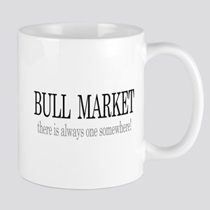 Bull Market Mug