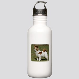 Papillon 9Y390D-027 Stainless Water Bottle 1.0L