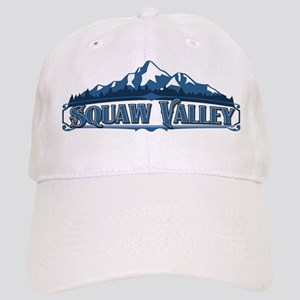 Squaw Valley Blue Mountain Cap