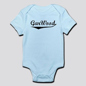 Vintage GarWood Boats Infant Bodysuit
