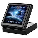 Keepsake Box Cosmic Covers Lp
