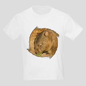 Wombat Kids T-Shirt