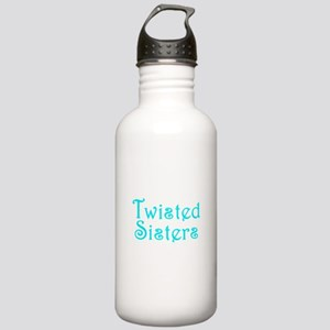 Twisted Sisters Water Bottle