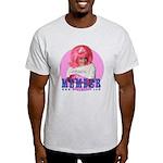 Miz Cotton FAN CLUB T-shirt