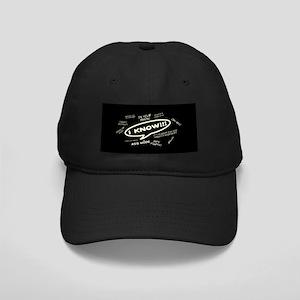 Fergisms Black Cap