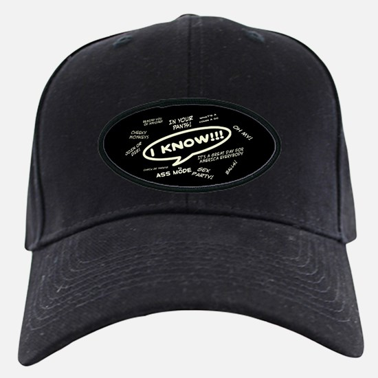 Fergisms Baseball Hat