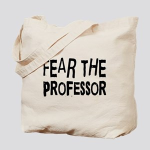Professor Tote Bag