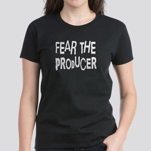 Producer Women's Dark T-Shirt