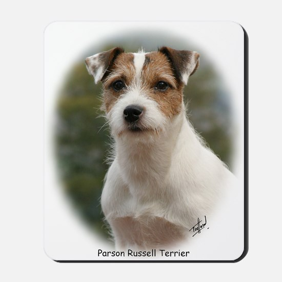 Parson Russell Terrier Mousepad