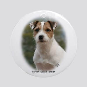 Parson Russell Terrier Ornament (Round)