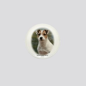 Parson Russell Terrier Mini Button